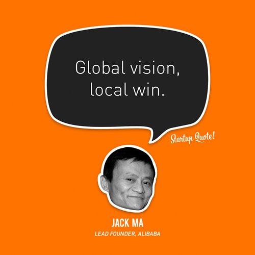 Alibaba quote