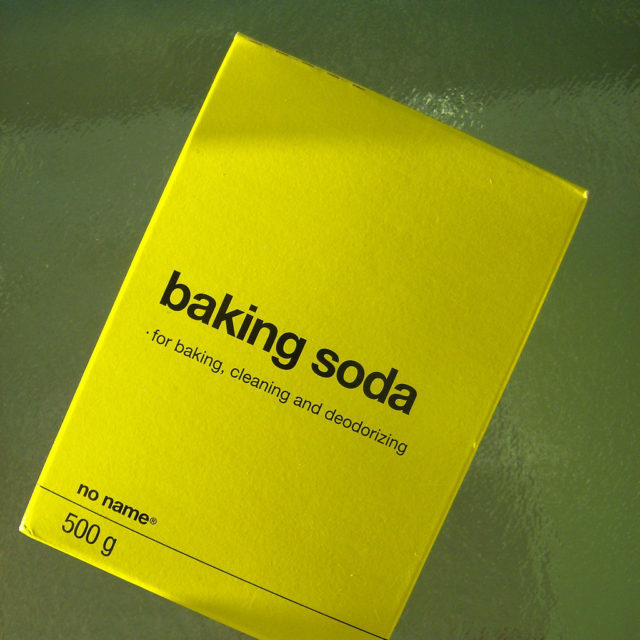 unexpected uses of baking soda