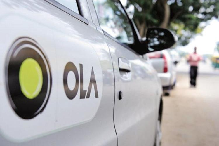 Ola Cab Success Story Knowledgeride