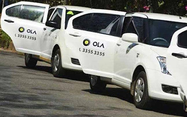 Ola Cabs Startup Story knowledgeride