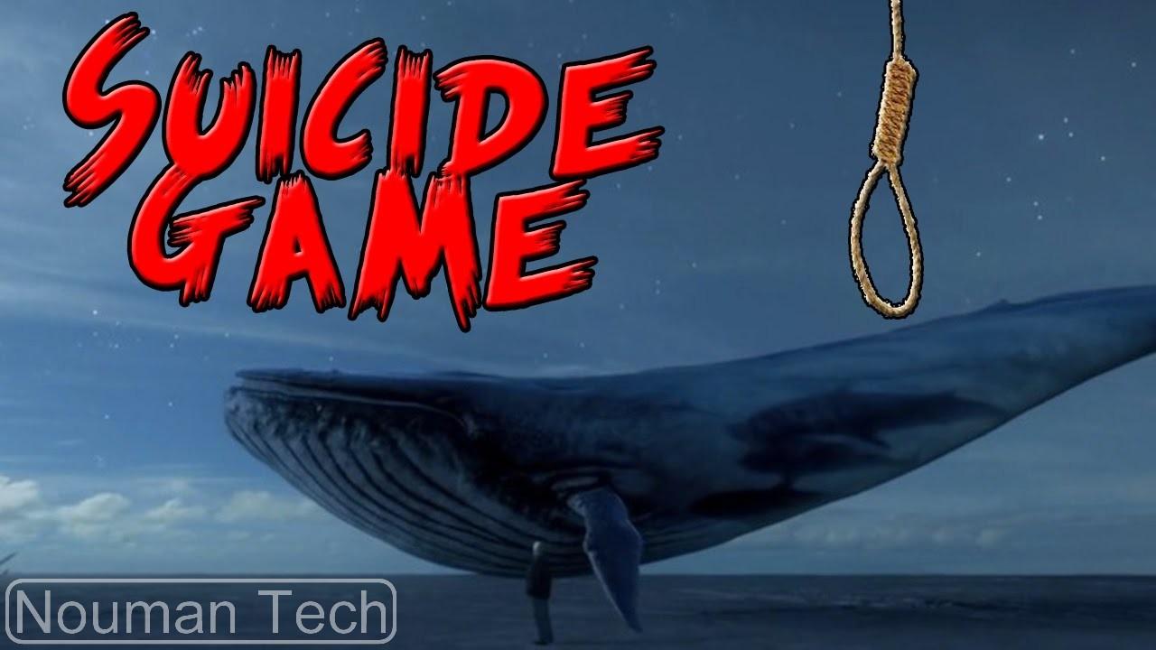 suicide games