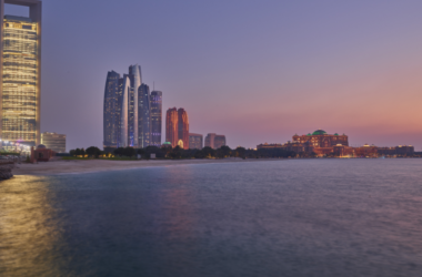 abu dhabi worlds safest city